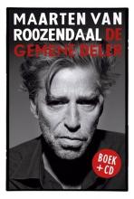 Roozendaal, Maarten van De gemene deler + cd