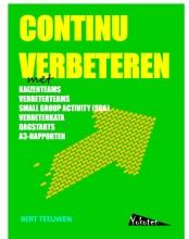Bert Teeuwen , Continu verbeteren met kaizen