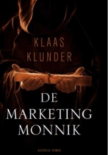 Klaas  Klunder De Marketing Monnik