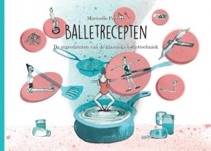 Maricelle Peeters , Balletrecepten