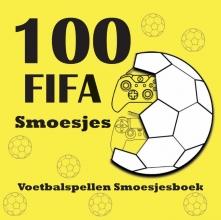 Rachad , 100 Fifa Smoesjes boek