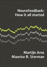 Martijn  Arns, Maurice B.  Sterman Neurofeedback