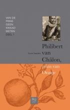 Louis Sandret , Philibert van Châlon, prins van Oranje