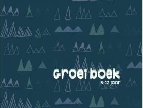 , Groeiboek 5-12 jaar