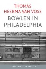Thomas Heerma van Voss , Bowlen in Philadelphia (set)