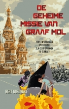 Bert Goedhart , De geheime missie van graaf Mol