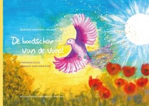 Marieke Martens , De boodschap van de vogel