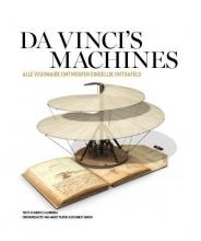 Laurenza, Domenico Da Vinci's machines