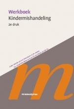 D.M.C.B. van Zeben-van der Aa , Werkboek Kindermishandeling