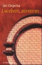 Jan  Oegema Lucebert, mysticus