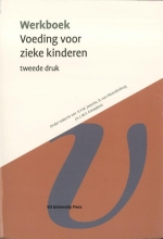 , Werkboek Voeding voor zieke kinderen