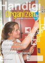 Hanneke  Verbruggen Handig! Organizen
