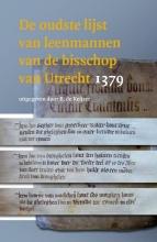 , De oudste lijst van leenmannen van de bisschop van Utrecht 1379
