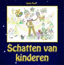 Janny  Post Schatten van kinderen