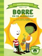 Jeroen  Aalbers Borre en de algenzalf