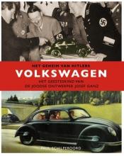 Paul Schilperoord , Het geheim van Hitler`s Volkswagen