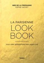 Sophie Gachet Ines de la Fressange, La Parisienne look book