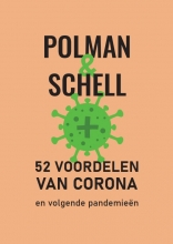 Mark Schell Melanie Polman, 52 voordelen van Corona