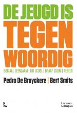 Bert Smits Pedro De Bruyckere, De jeugd is tegenwoordig POD
