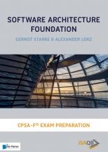 Alexander Lorz Gernot Starke, Software Architecture Foundations