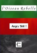 PJ  Grimm l`Oiseau Rebelle - Angry Shit - Ren