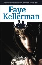Faye Kellerman , Bloedspel