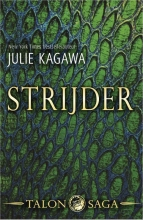 Julie Kagawa , Strijder