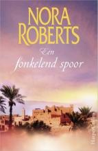 Nora Roberts , Een fonkelend spoor
