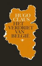 Hugo Claus , Het verdriet van België
