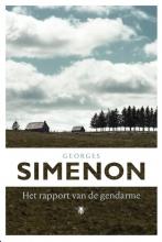 Georges Simenon , Het rapport van de gendarme