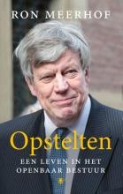 Ron Meerhof , Opstelten