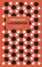Harry  Mulisch De elementen