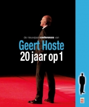 Geert  Hoste, Dirk  Musschoot, Karel  Michiels, Mark  Coenegracht, Jan  Claeys, Martine  Cuyt 20 jaar op 1