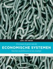 Johan de Vries Ontstaan & groei van economische systemen
