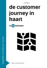 Bart van der Kooi De customer journey in kaart in 60 minuten