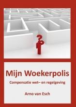 Arno van Esch Mijn Woekerpolis