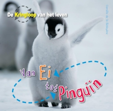 Bedoyere, Camilla de la Van ei tot pinguin