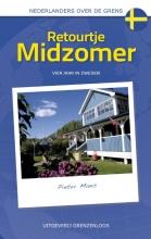 Pieter  Mans Retourtje Midzomer