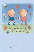 Stefan  Dreverman Logboek van een kinderwens
