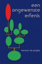 Herman de Jonghe , Een ongewenste erfenis
