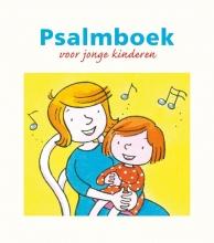Jacobsen Psalmboek voor jonge kinderen
