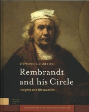 Amsterdam Studies in the Dutch Golden Age Rembrandt and his circle