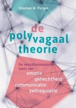 Stephen W. Porges , De polyvagaaltheorie