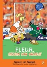 Gerard van Gemert , Fleur, heldin van Oranje