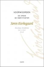 Søren Kierkegaard , Voorwoorden