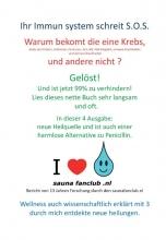 Peter M. Kalf , Ihr Immun system schreit S.O.S.
