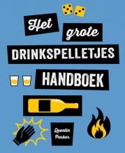 Het grote drinkspelletjes handboek
