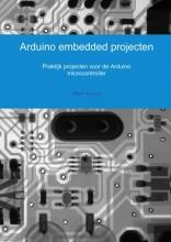 Albert Greven , Arduino embedded projecten