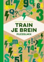 , Train je brein puzzelmix
