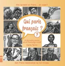 Carla Tarini , Qui parle français ? Deel 7